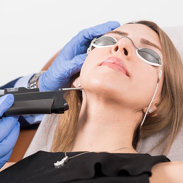 Botox Cosmetic Treatment