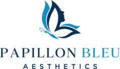 Aesthetic Clinic | Papillon Bleu Medical Aesthetic Centre | Coquitlam Logo