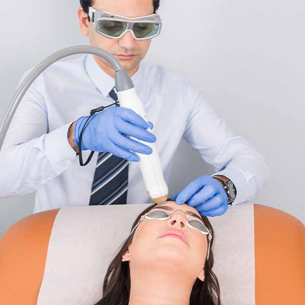Renewal, Anti-Aging Treatments, Fractional 1540 Laser, anti-aging